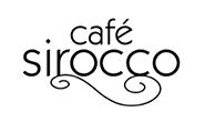 Un partenaire chateau Laurier : Café Sirocco